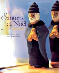 Santons et Noël en Provence
