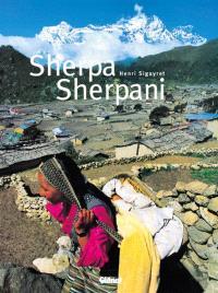 Sherpa, sherpanis