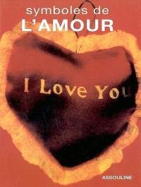 Symboles de l'amour