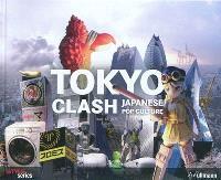Tokyo Clash : japanese pop culture
