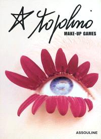 Topolino : make-up games