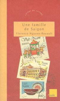 Une famille de Saigon