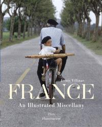 France : an illustrated miscellany