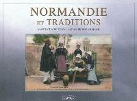 Normandie et traditions