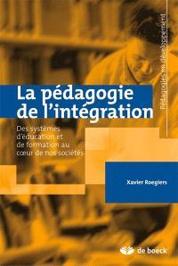 La pédagogie de l'intégration