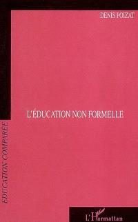 L'éducation non formelle