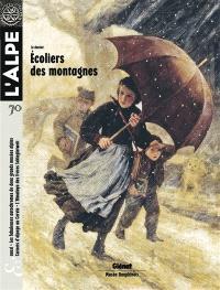 Alpe (L'). n° 70, Ecoliers des montagnes