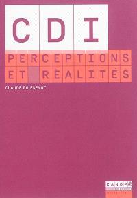 CDI : perceptions et réalités
