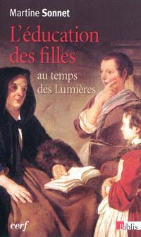 L'éducation des filles au temps des Lumières