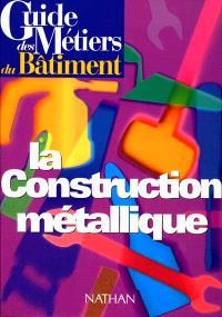 La construction métallique