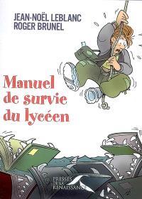 Manuel de survie du lycéen