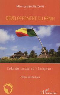 Développement du Bénin : l'éducation au coeur de l'émergence
