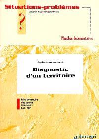 Diagnostic d'un territoire : agri-environnement