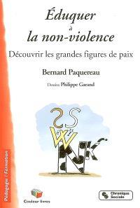 Eduquer à la non-violence : découvrir les grandes figures de paix