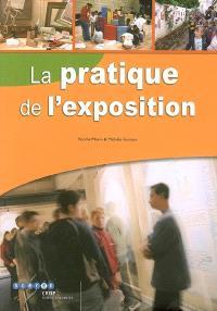 La pratique de l'exposition : de l'école maternelle au lycée et pourquoi pas ailleurs...