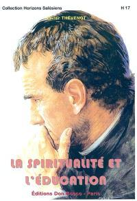 La spiritualité et l'éducation