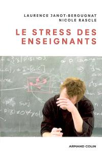 Le stress des enseignants