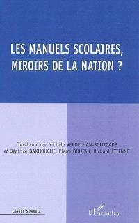Les manuels scolaires, miroirs de la nation ?