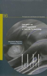 Les pays en développement à l'ère de l'e-learning