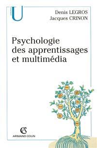 Psychologie des apprentissages et multimédia