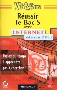 Réussir son Bac S avec Internet