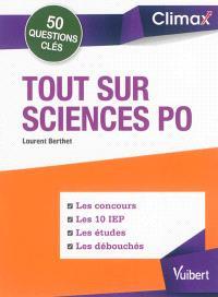 Tout sur Sciences Po
