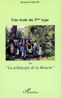 Une école du 3e type ou La pédagogie de la mouche