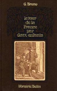 Le tour de la France par deux enfants : cours moyen