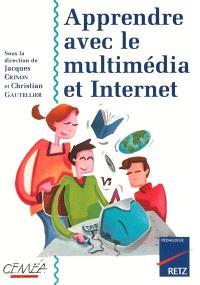 Apprendre avec le multimédia et Internet