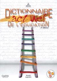 Dictionnaire actuel de l'éducation