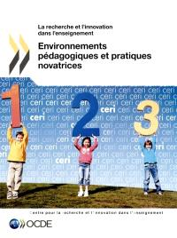 Environnements pédagogiques et pratiques novatrices