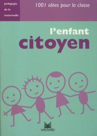L'enfant citoyen