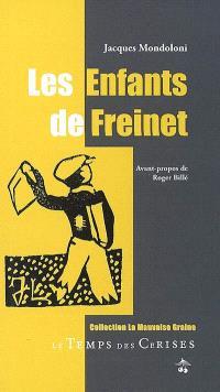 Les enfants de Freinet
