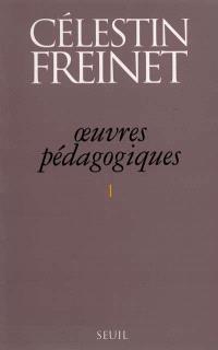 Oeuvres pédagogiques. Volume 1