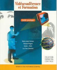 Vidéoconférence et formation  : guide pratique