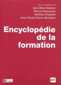 Encyclopédie de la formation