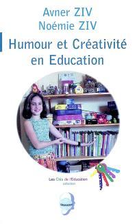 Humour et créativité en éducation : approche psychologique