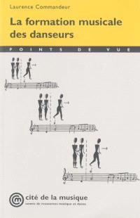 La formation musicale des danseurs