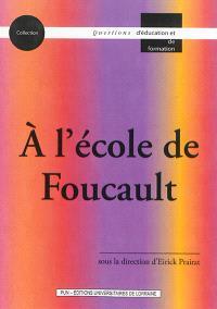 A l'école de Foucault