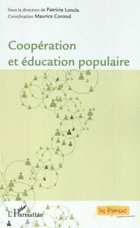 Coopération et éducation populaire