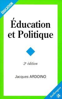Education et politique
