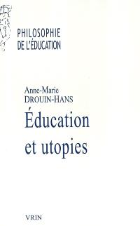 Education et utopies