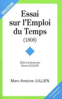 Essai sur l'emploi du temps (1808)