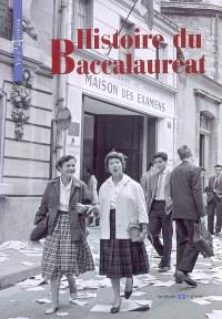 Histoire du baccalauréat