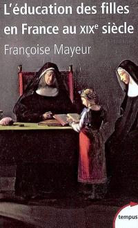 L'éducation des filles en France au XIXe siècle