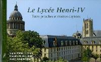 Le lycée Henri-IV : entre potaches et moines copistes