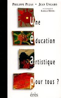 Une éducation artistique pour tous ?