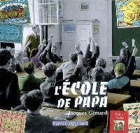 L'école de papa