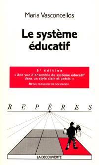 Le système éducatif