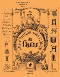 Les cahiers pratiques du Chêne : cahier Alcide